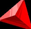 Force Gem(Red)