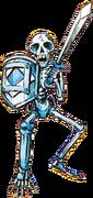 AoL Stalfos(blue)