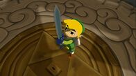 WWHD Link & Master Sword