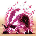 BoW Dark Beast Ganon Concept 01