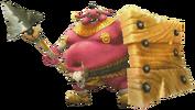 SS Moblin(Wood-Shield)