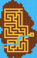 AoL Maze Island