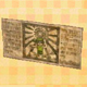 ACNL Hero of Time Scroll