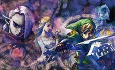 HH Zelda SS Artwork