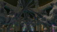 WWHD Hyrule Castle Basement