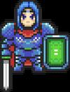 FSA Hyrule Knight(Blue)
