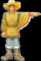 Alttp Hylian(male)