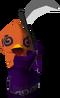 PH Sickle Bird(Wizzrobe)