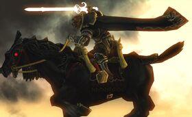 Ganondorf Ride