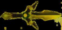 OOT Ganon Blade