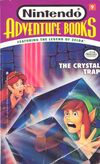Zelda Adventurebook The Crystal Trap