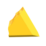 Triforce Shard 7