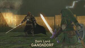 Ganondorf TP-1