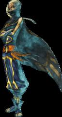 Sheikah Guardian Impa
