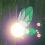 BotW Hyrule Compendium Fairy