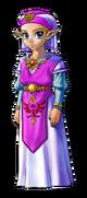 Princess Zelda OoT