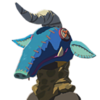 BotW Moblin Mask Icon