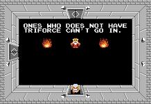 No triforce01