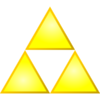 Triforce Logo