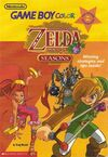 Zelda Gamebook OoS