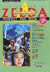 Zelda Perfect fan Book