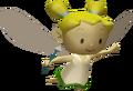 WW Fairy Figurine