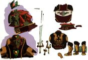 WW Ganondorf Design04
