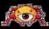 LoZ Tektite(red) Art01