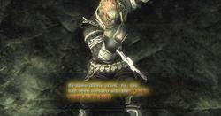 TP Ganondorf's Execution