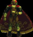 OoT Ganondorf Model