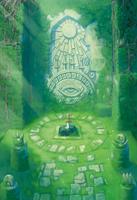FS Four Sword Sanctuary Artwork