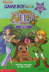 Zelda Gamebook OoA