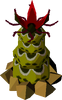 PH Sandworm Model