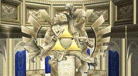 TP Golden Goddesses