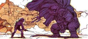Ganon Battle(Alttp)
