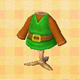 ACNL Link Outfit