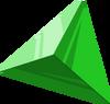 Force Gem(Green)