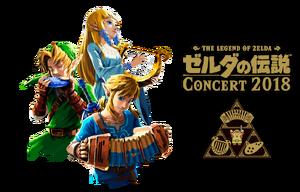 Zelda Concert2018