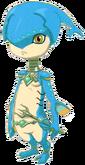 BotW Zora-Child(male)