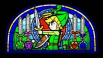 Minish Cap End