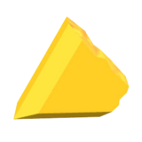 Triforce Shard 2