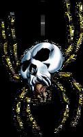 OoT Skulltula Artwork