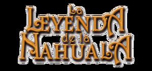 Logo La Leyenda de la Nahuala