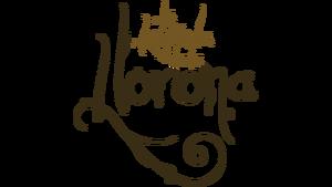 La leyenda de la llorona logo