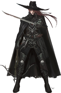 Vamp-Inquisitor