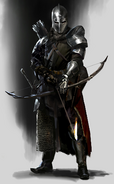 Jaqim Armor