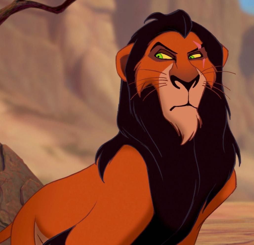 Scar Legends Of The Lion Guard Wiki Fandom