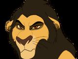 Reth's Pride