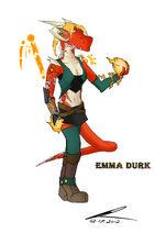 Emma Inks