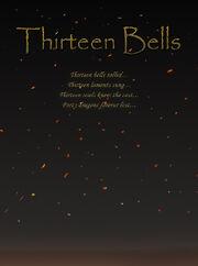 Thirteen Bells Official Cover SM